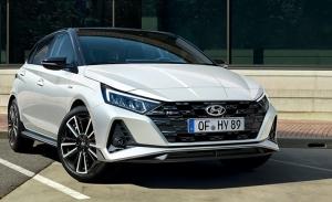Precio del Hyundai i20 N Line X, una versión de aire deportivo y muy equipada