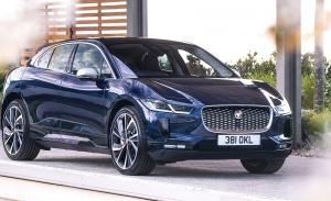 Jaguar I-Pace Black, precio y equipamiento de la interesante edición especial