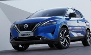 Nissan Qashqai 2021, todos los precios y gama del renovado SUV compacto