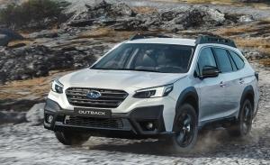 Subaru Outback 2021, todos los precios de la nueva generación del SUV japonés