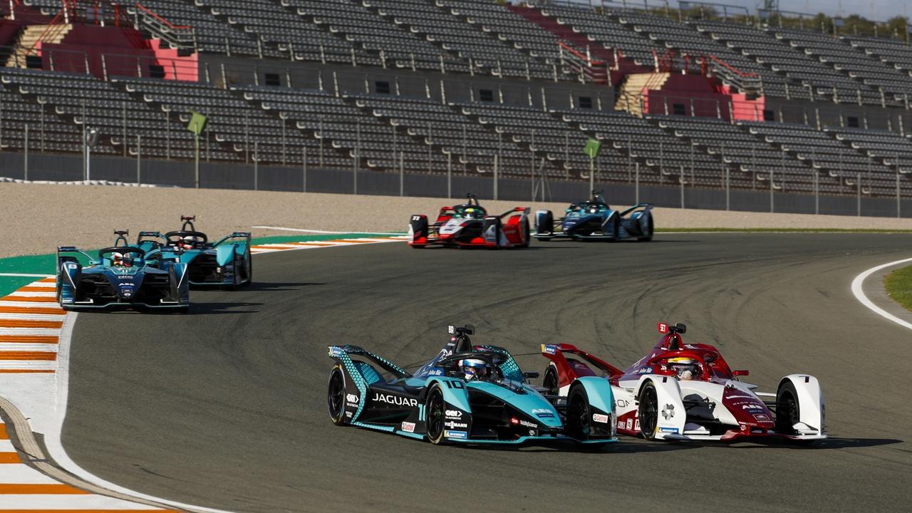 Previo y horarios del ePrix de Valencia de la Fórmula E 2020-21