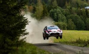 El promotor del Rally de Finlandia logra su traslado al mes de septiembre