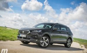 Prueba SEAT Tarraco e-Hybrid, eficiencia, practicidad y dinámica
