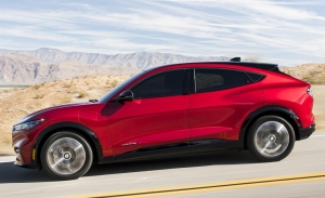 ¿Puede quedarse un coche eléctrico sin batería? El caso del Ford Mustang Mach-E