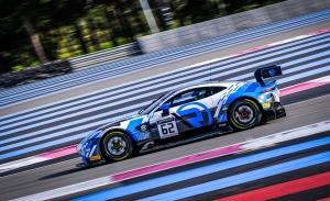 R-Motorsport amplía la pausa de su proyecto GT a la temporada 2021