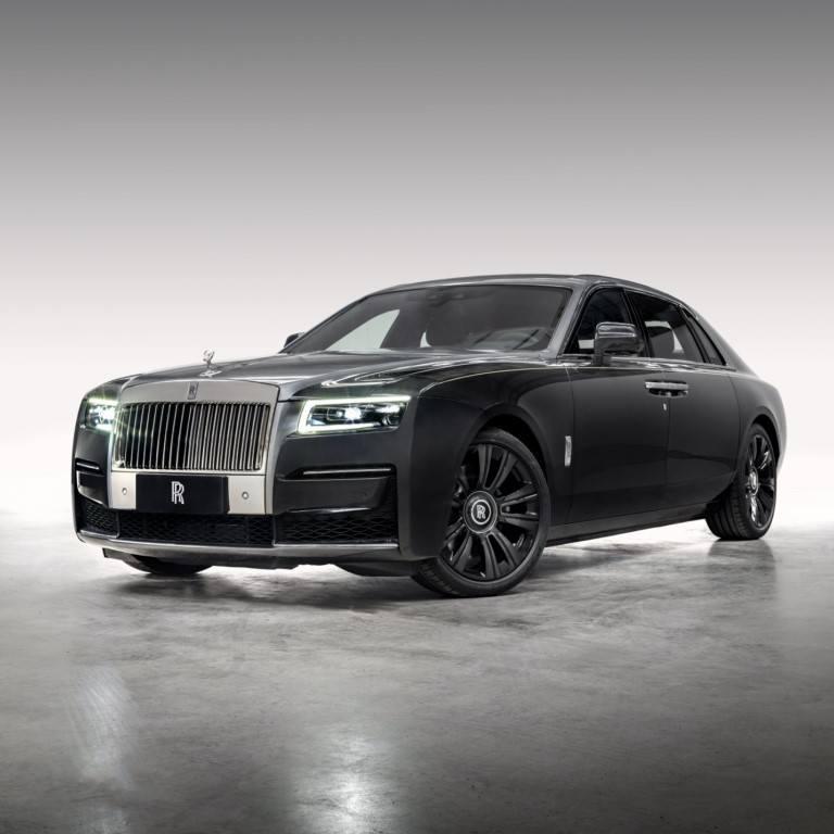 Rolls-Royce Bespoke presenta tres propuestas muy llamativas en Auto Shanghái 2021