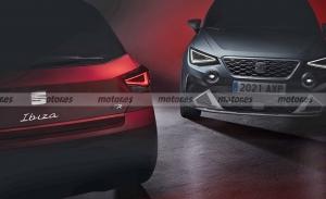 SEAT ofrece un adelanto de los nuevos Ibiza y Arona antes de su inminente debut