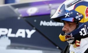 Sébastien Loeb no da la espalda al WRC y lanza el guante a M-Sport