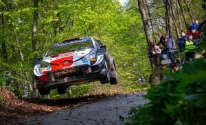 Sébastien Ogier recupera el liderato del WRC con su victoria en Croacia