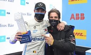Da Costa hereda la pole de Vandoorne en el ePrix de Valencia