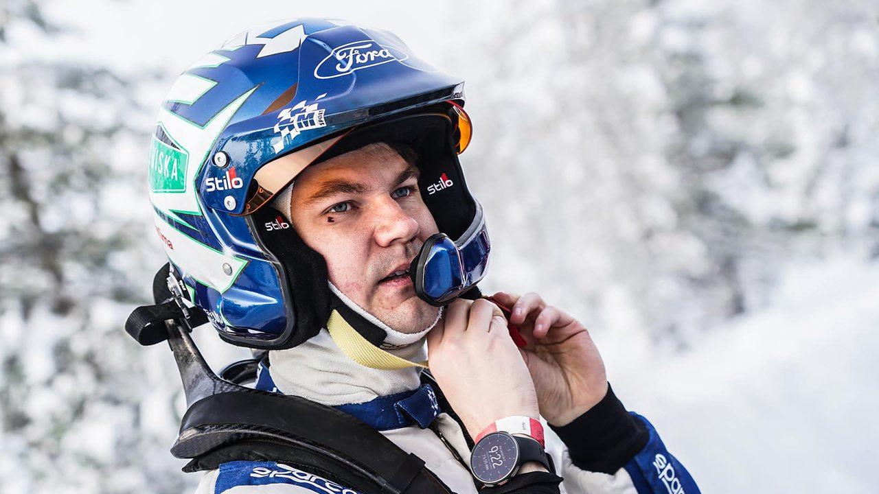 Teemu Suninen también estará en el Rally de Croacia, aunque en WRC2