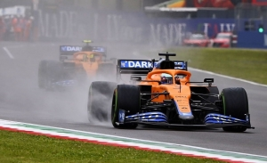 Los temores de Mercedes tras el accidente de Bottas no van con McLaren