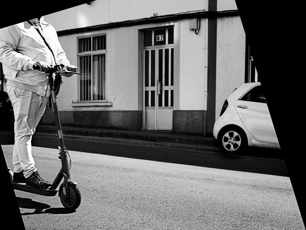 ¿Tiene sentido un seguro obligatorio para bicicletas o patinetes eléctricos (VMP)?