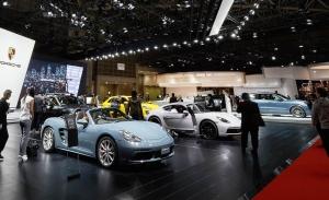 El Salón del Automóvil de Tokio desaparecerá para dar vida a un nuevo evento