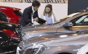 Las ventas de coches de ocasión en España rompen su racha negativa en marzo de 2021