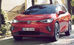Volkswagen ID.4 GTX, casi 300 CV para un SUV eléctrico que se convierte en deportivo