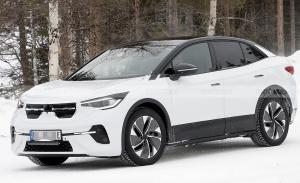 El Volkswagen ID.5 GTX será una realidad, un SUV Coupé eléctrico y deportivo
