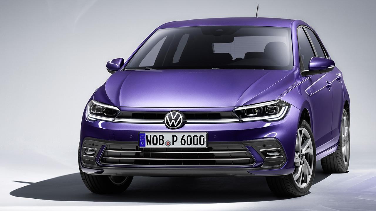 Volkswagen Polo 2021, puesta a punto del icónico utilitario alemán