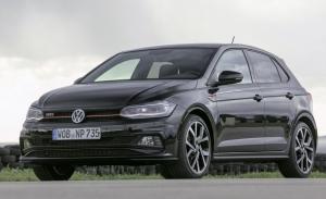El Volkswagen Polo GTI regresa con más potencia, ya a la venta en Alemania
