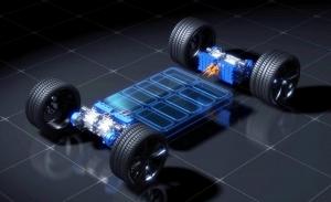 Yamaha presenta un nuevo motor para superdeportivos eléctricos