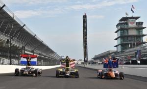 500 millas de Indianápolis 2021: así queda la parrilla más rápida de la historia