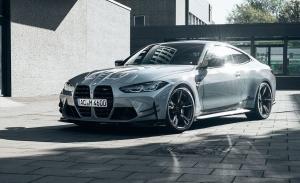 AC Schnitzer presenta un paquete diseño muy light para el nuevo BMW M4 Coupé