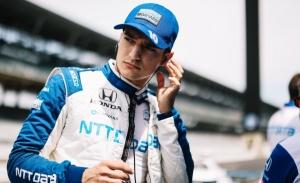 Álex Palou se clasifica para el Fast 9 pese a su fuerte accidente