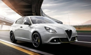 Alfa Romeo Giulietta Final Edition, últimas 35 unidades solo para Australia
