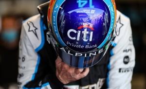 Alonso sigue sin encontrar el camino: «Podía prever que íbamos a sufrir»