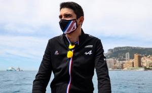 Alpine ya negocia con Ocon para mantenerle junto a Alonso en 2022