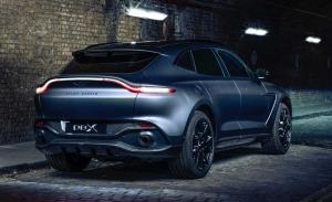 Tobias Moers confirma el primer eléctrico de Aston Martin para 2025, y novedades en el DBX