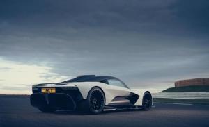 El futuro de Aston Martin hasta 2030: facelifts, híbridos enchufables y eléctricos