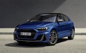 Audi A1 S line Competition, nuevo acabado más deportivo para el utilitario