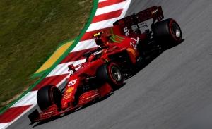 Binotto y la adaptación de Sainz a Ferrari: «Estos coches son verdaderos monstruos»