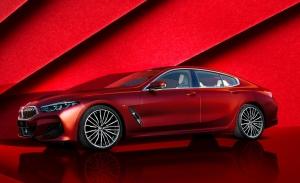 El BMW Serie 8 Gran Coupé estrena nueva edición con una atractiva configuración