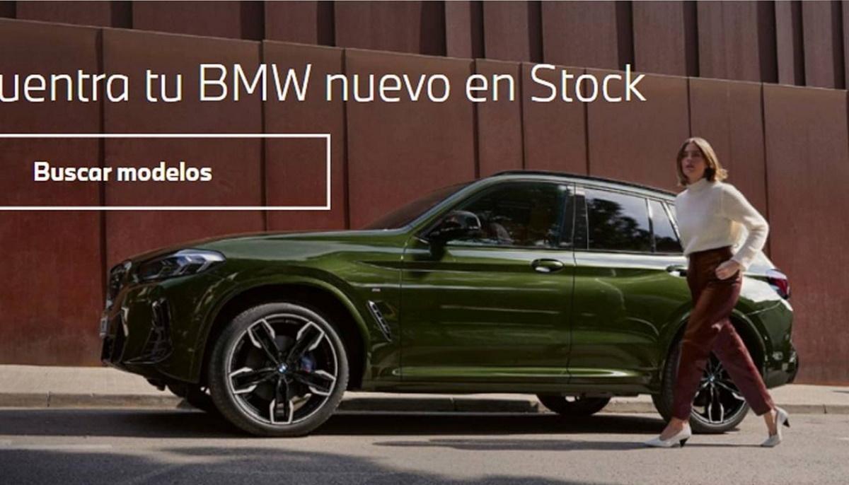 El nuevo BMW X3 2021 facelift filtrado al desnudo