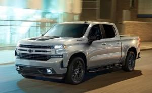 El facelift del Chevrolet Silverado 1500 llegará este mismo verano