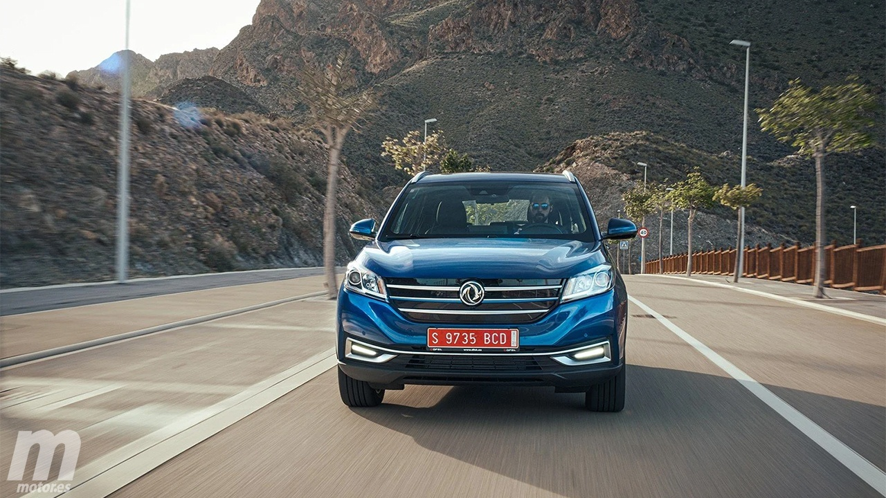 Los coches eléctricos desconocidos más vendidos en abril de 2021