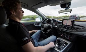 Una encuesta revela que los alemanes no confían en la conducción autónoma