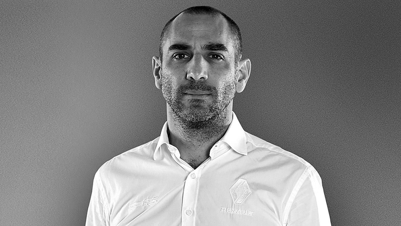 Cyril Abiteboul, exdirector de Renault F1, nuevo asesor de Mecachrome