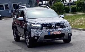 El nuevo Dacia Duster se pondrá a la venta en septiembre cargado de novedades