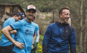 Dani Sordo disputará por primera vez el Safari Rally junto a Hyundai