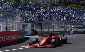 Así te hemos contado la clasificación - GP Mónaco F1 2021