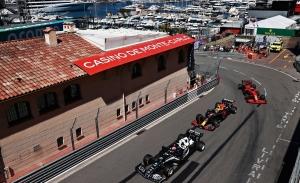 Así te hemos contado los entrenamientos libres - GP Mónaco F1 2021