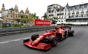 Así te hemos contado la carrera - GP Mónaco F1 2021