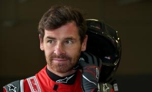 El entrenador de fútbol Andre Villas-Boas disputará el Rally de Portugal