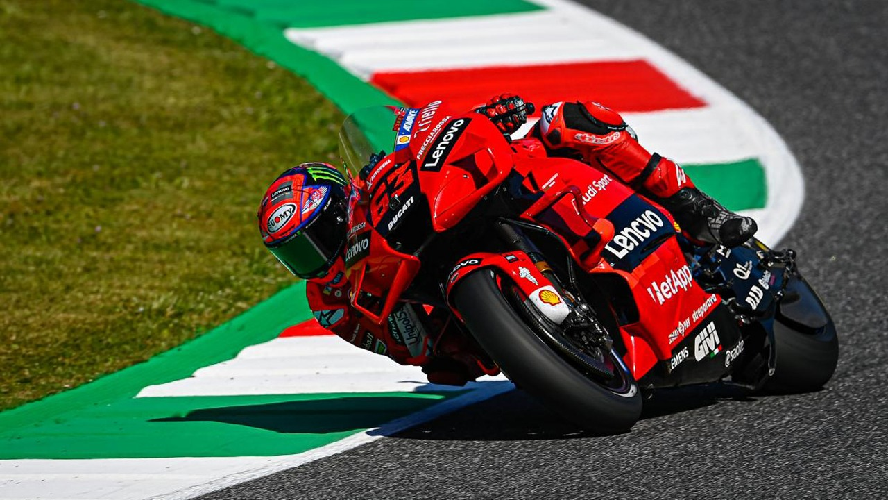 Fabio Quartararo conquista Mugello y logra su cuarta pole consecutiva