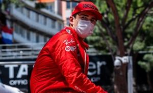 Ferrari finaliza la investigación sobre la avería de Leclerc en Mónaco
