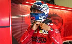 Ferrari niega que la caja de cambios haya impedido a Leclerc iniciar el GP