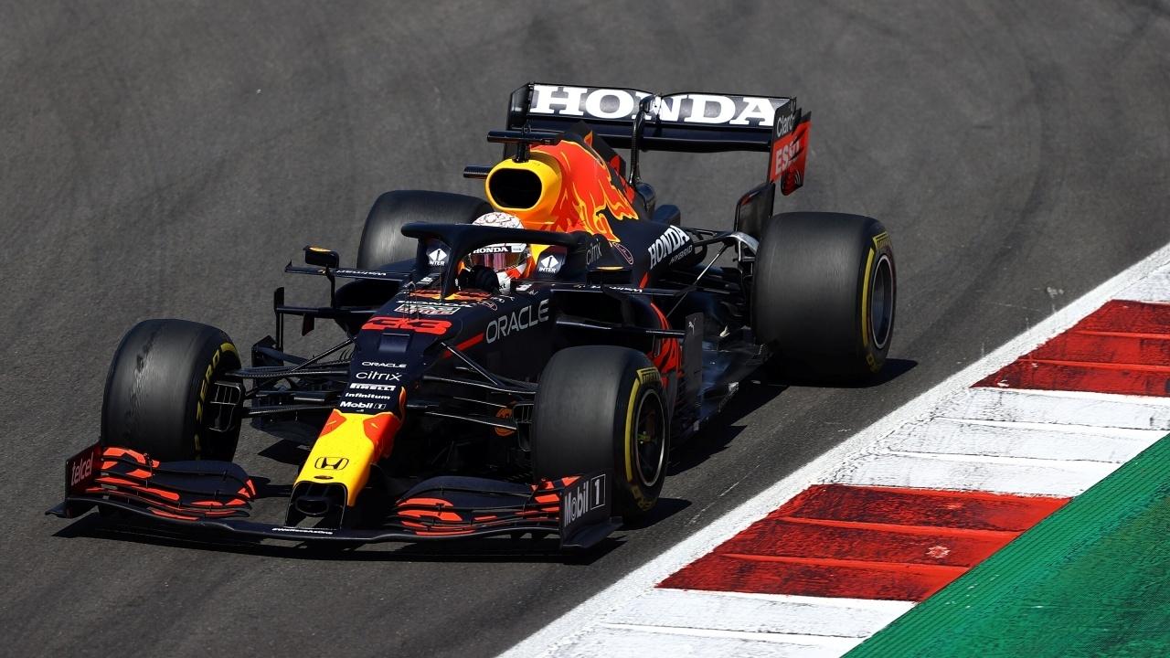 La FIA responde a Verstappen tras anular su vuelta rápida